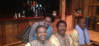 Always with Us: Ladysmith Black Mambazo